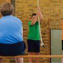 Исследование: Обучение в младшей школе провоцирует ожирение удетей