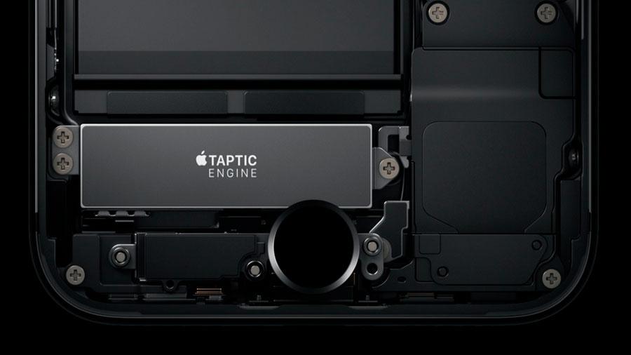 Сенсорная кнопка «Home» в iPhone 7 отказывается работать без контакта с кожей