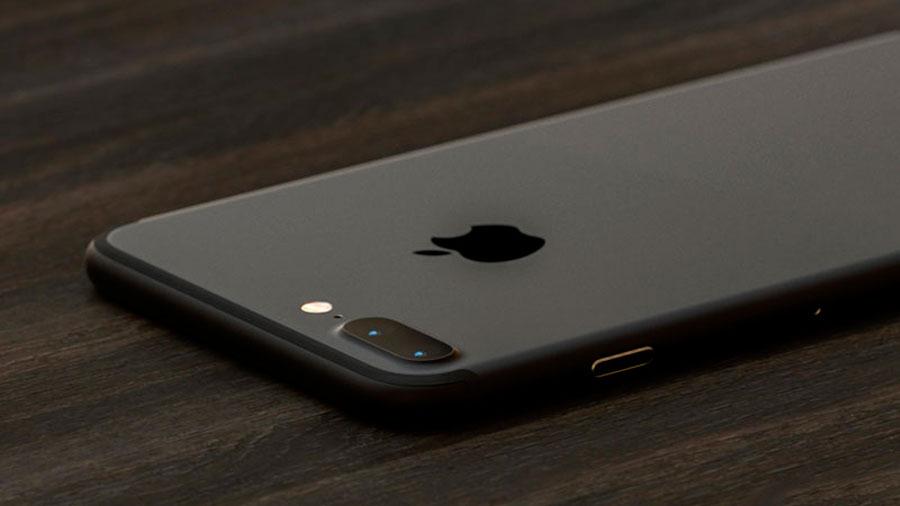 Два новых цвета iPhone 7 продемонстрировали на рендерах