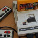 Nintendo выводит на рынок оригинальный вариант приставки Dendy