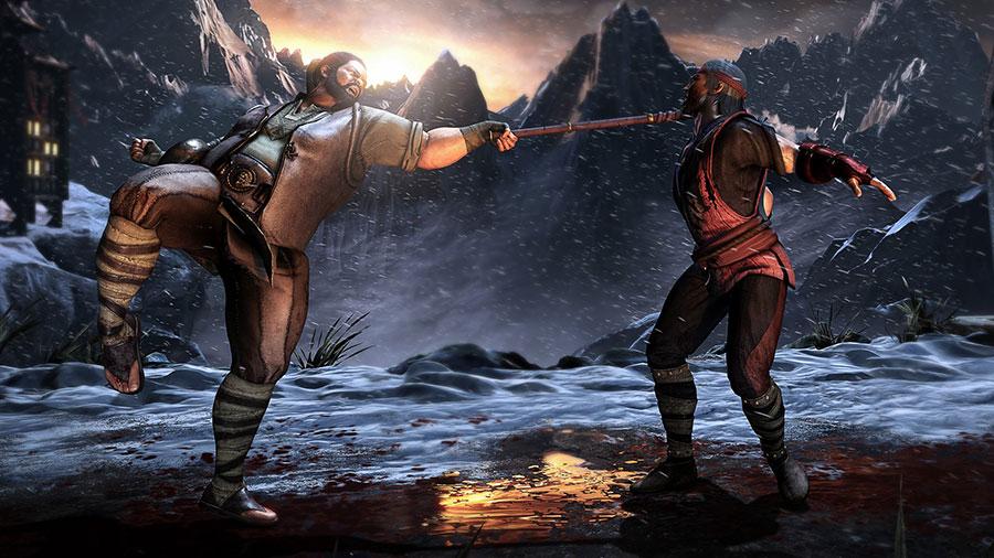 Стала известна дата релиза Mortal Kombat XL на PC