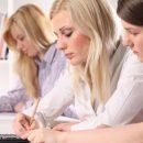 Исследование: Упорная работа вредна, особенно для женщин