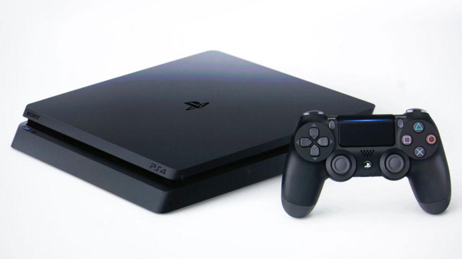 Sony представила две новые версии PlayStation 4