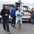 Пятимесячный ребенок переведен спецбортом изПензы вСанкт-Петербург