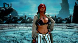Tekken 7: новые видео и скриншоты