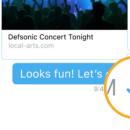 Twitter внедряет уведомления о прочтении личных сообщений