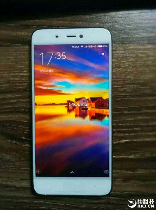 Xiaomi Mi5S получит двойную камеру и 256 Гб ПЗУ