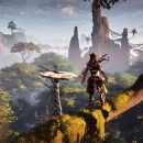 Разработчики Horizon Zero Dawn рассказали об открытом мире игры