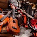 Уникальное предложение об аренде музыкального оборудования