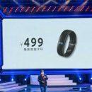 Meizu представила фитнес-трекер H1 SmartBand