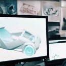 В США создали гибрид автомобиля и дрона на 3D-принтере