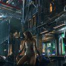 Появились первые сведения об игре Cyberpunk 2077