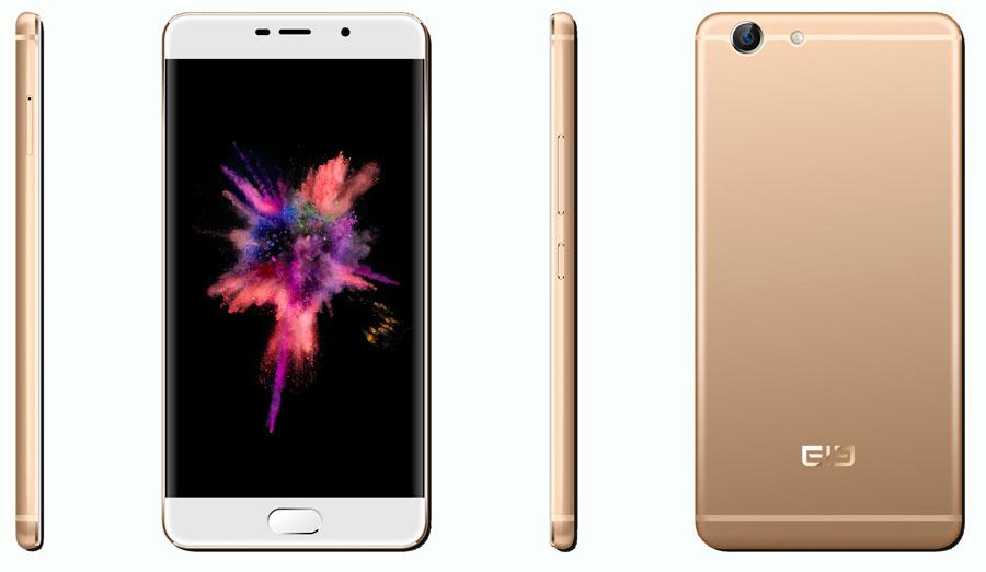 Смартфоны Elephone с топовыми характеристиками оценены в 9 тыс. рублей