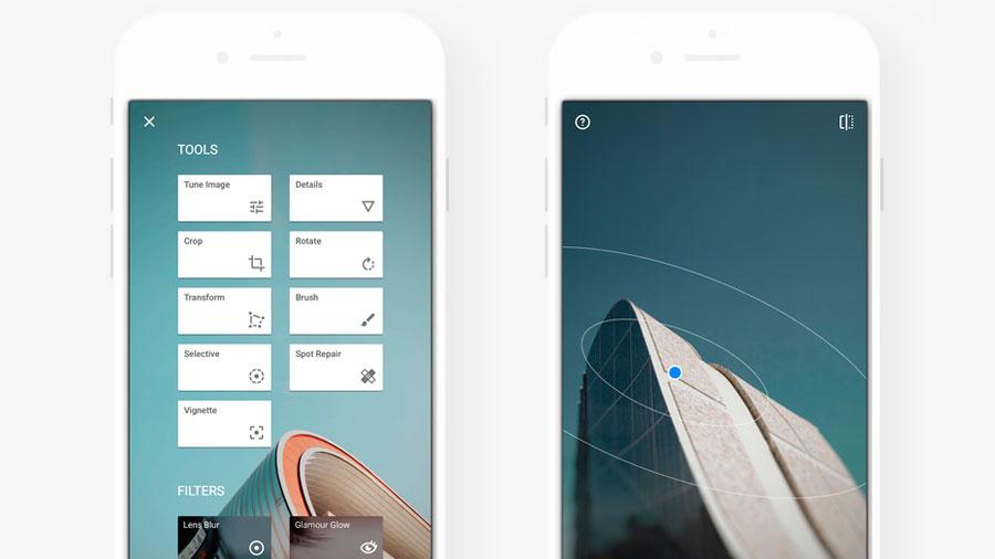 4 лучших приложения для обработки фото на iPhone