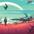 No Man's Sky – главный игровой провал года, признанный разработчиками