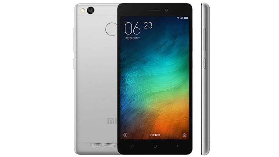 Xiaomi анонсировала Redmi 3S Plus с небольшим ценником и мощной батареей