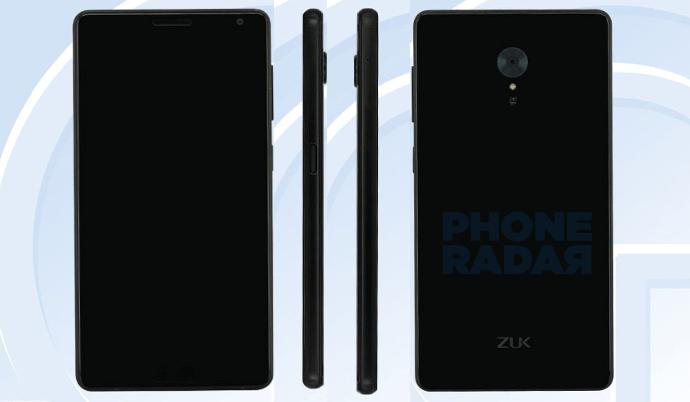 ZUK Z2151 получит 4 Гб ОЗУ и модуль 4G LTE