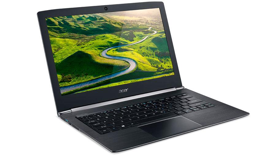 Acer выводит на российский рынок ультрабук Aspire S 13