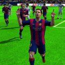 FIFA Mobile появилась на iOS и Android