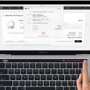 В macOS обнаружили снимки нового MacBook Pro