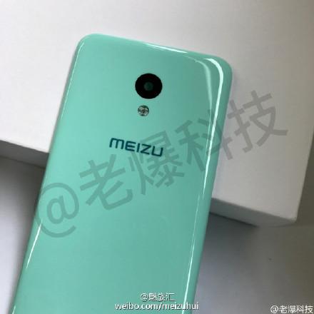 Характеристики бюджетного Meizu M5 попали в Сеть
