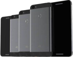 Micromax выводит на российский рынок новую линейку смартфонов
