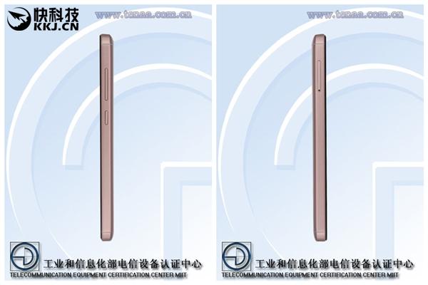 Неизвестный смартфон от Xiaomi засветился в TENAA