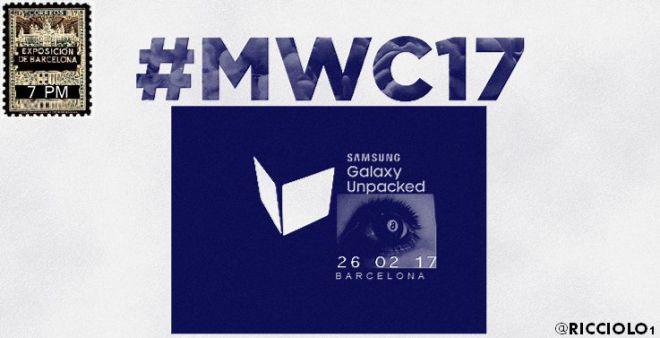 Дайджест #12: дата выхода Galaxy S8, корпоративный Facebook, карты от Мегафон, обновленный и «горячий» Galaxy Note 7