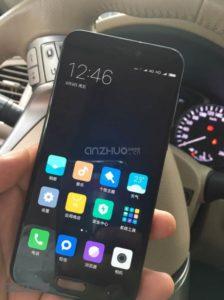 Xiaomi выпустит ещё одну версию Mi5