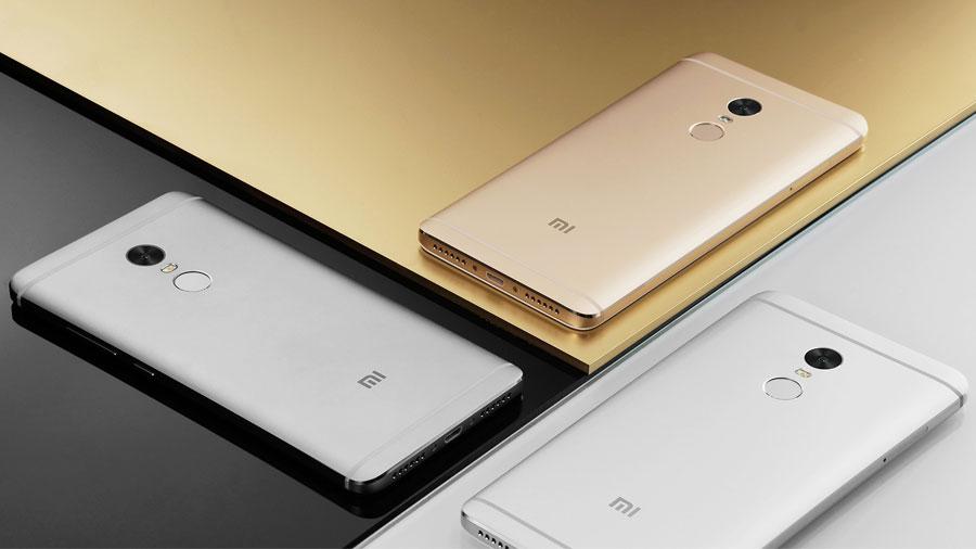 Xiaomi Redmi Note 4 появился на российском рынке