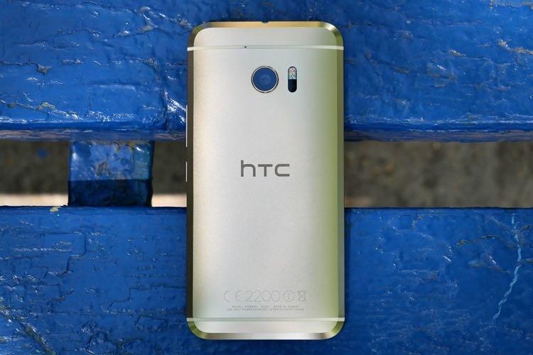 HTC 11: первая информация