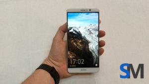 Huawei Mate 9 – очередной «засвет» на качественных фото