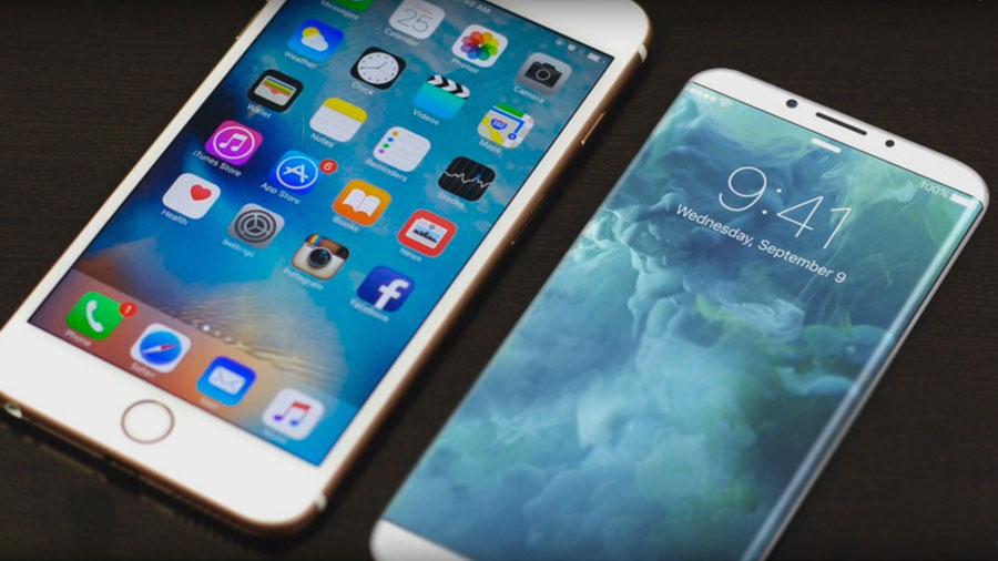 Роберт Скоубл — iPhone 8 перевернет индустрию мобильных устройств