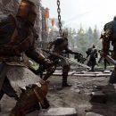 Современные новинки игрового мира: «For Honor»