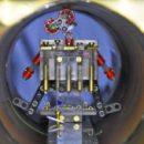 Ученые создают армию микроскопических роботов для борьбы с раком