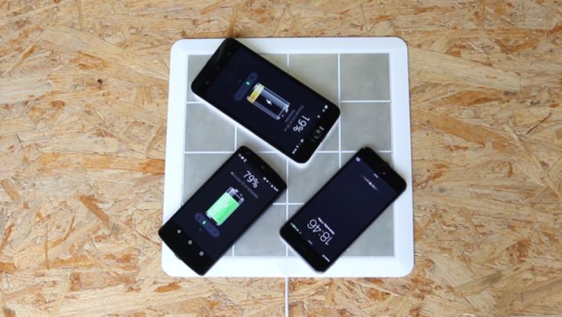 Зарядить гаджет без проводов будет так же просто, как подключиться к Wi-Fi