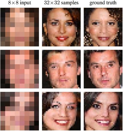 Google использует искусственный интеллект, чтобы улучшить качество снимков с низким разрешением