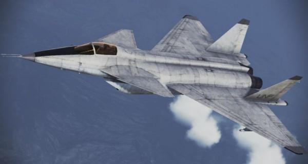 В России разрабатывается истребитель, способный сравниться с проблемным проектом ПАК-ФА