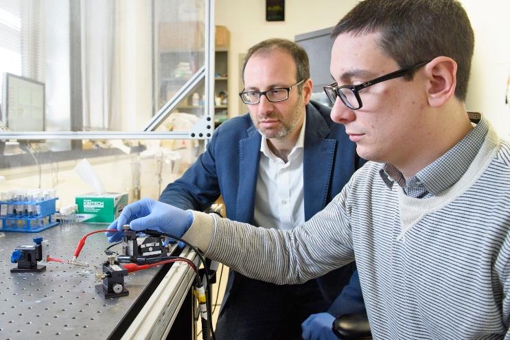 Искусственный синапс может стать основой подобных мозгу компьютеров