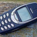 Легендарная Nokia 3310 вернётся в этом месяце