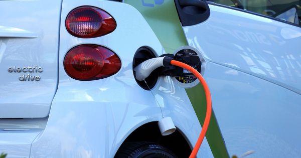 Новая система зарядки для электрических автомобилей от Honda сделает их неистощимыми
