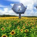 Шесть необычных и эффективных решений из мира солнечной энергии