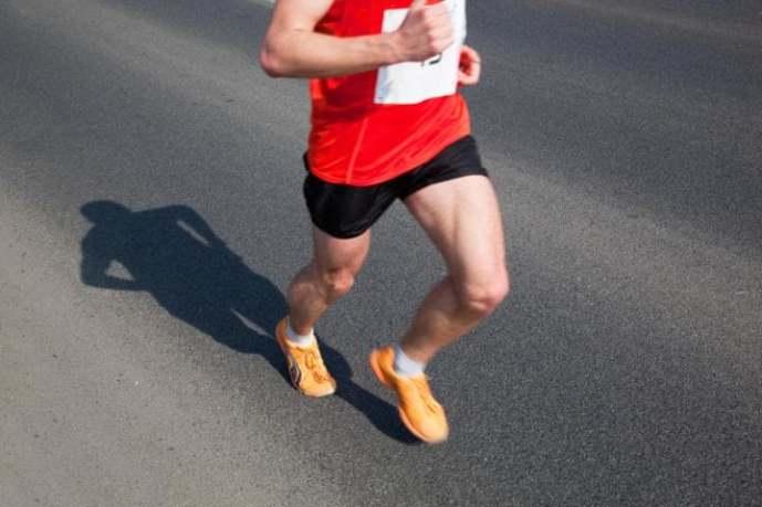 Ученые утверждают, что марафонский бег вреден для здоровья