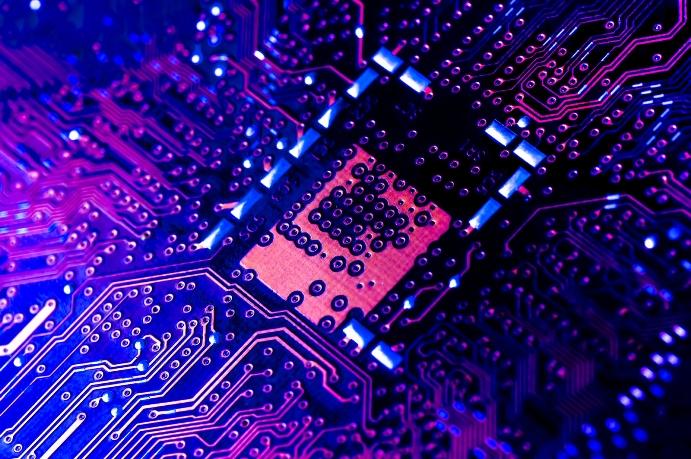 Изобретение «самособирающихся» проводов может привести к созданию более производительных процессоров