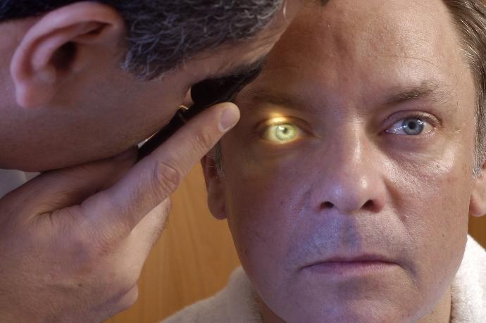 Имплантат сетчатки глаза может продлить зрение на годы