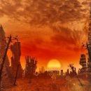 Жизнь накануне конца света – это не только разбои и грабежи