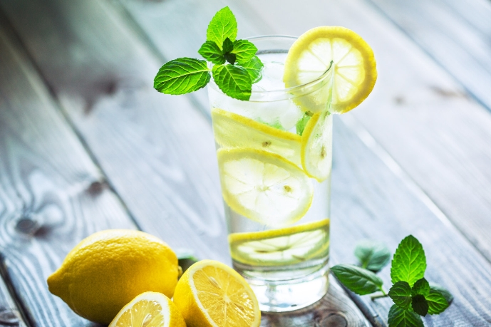 Вкус лимонада теперь можно передать через интернет