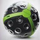 Panono выпустила уникальную камеру-мяч