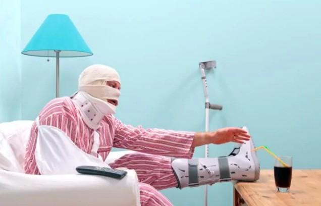 Умные повязки сообщают врачу, насколько успешно идёт заживление ран