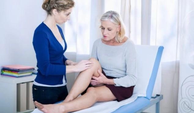 Прорыв в трансплантологии коленных суставов
